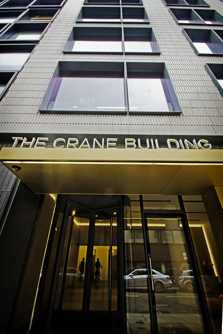 Crane Building 2