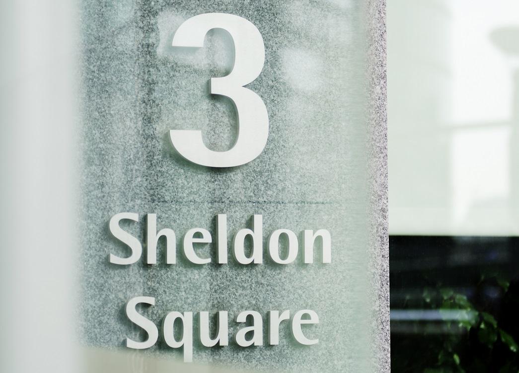 Sheldon Square 3