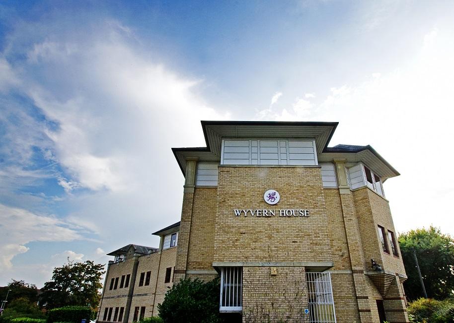 Wyvern House 2